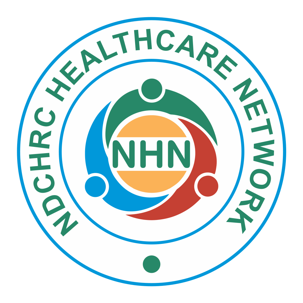 NDCHRC Healthcare Network